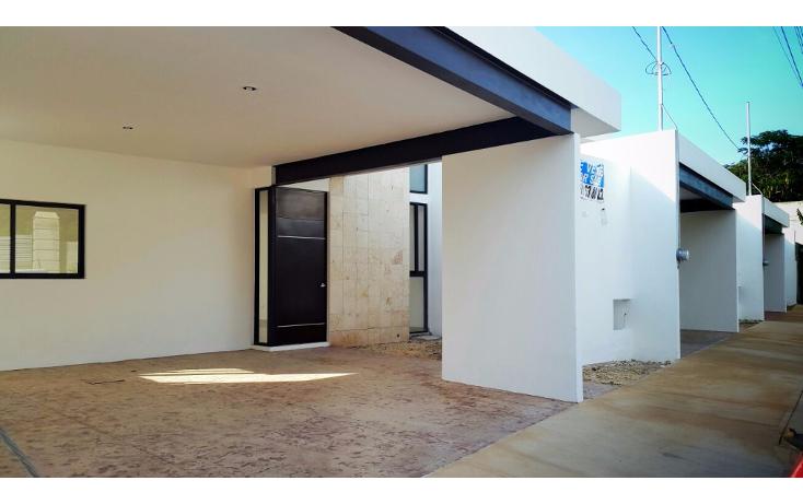 Foto de casa en venta en  , maya, mérida, yucatán, 2017486 No. 02