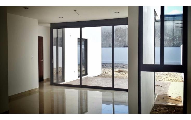 Foto de casa en venta en  , maya, mérida, yucatán, 2017486 No. 09
