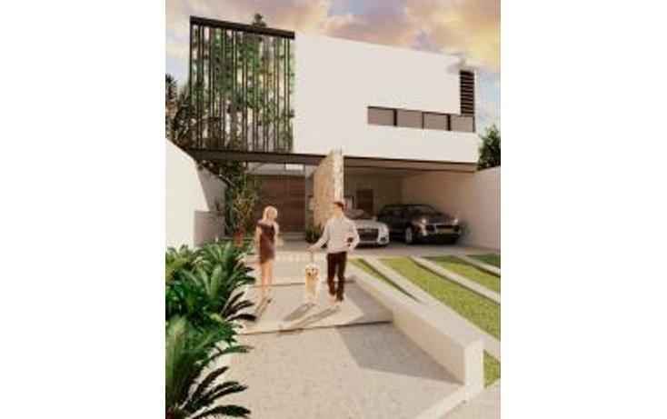 Foto de casa en venta en  , maya, mérida, yucatán, 2017682 No. 01