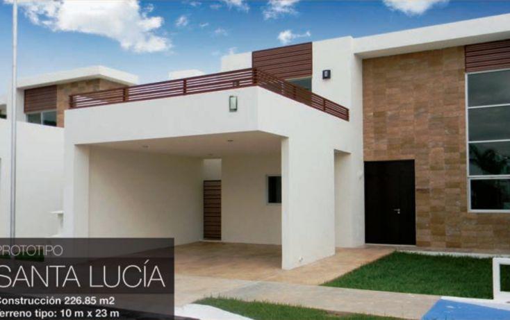 Foto de casa en venta en, maya, mérida, yucatán, 2036546 no 01