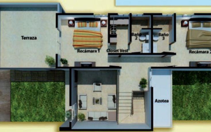 Foto de casa en venta en, maya, mérida, yucatán, 2036546 no 04