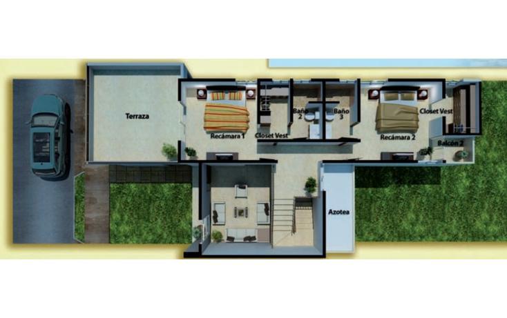 Foto de casa en venta en  , maya, mérida, yucatán, 2036546 No. 04