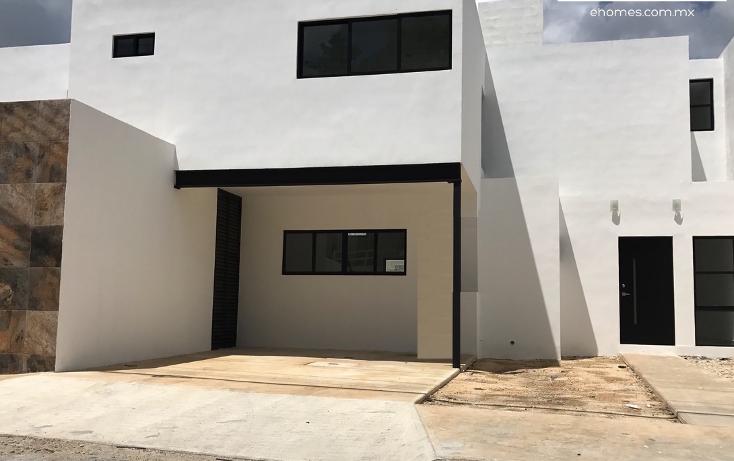 Foto de casa en venta en  , maya, m?rida, yucat?n, 727339 No. 02