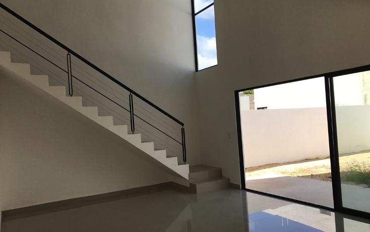 Foto de casa en venta en  , maya, m?rida, yucat?n, 727339 No. 03
