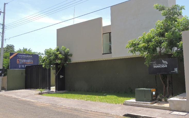 Foto de departamento en venta en  , maya, mérida, yucatán, 947901 No. 01
