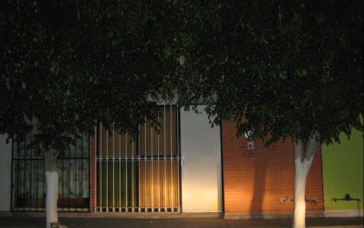 Foto de casa en venta en mayahuel 555, san pablo iv infonavit, querétaro, querétaro, 623954 no 01
