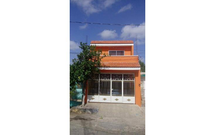 Foto de casa en venta en  , mayapan, mérida, yucatán, 2002724 No. 02