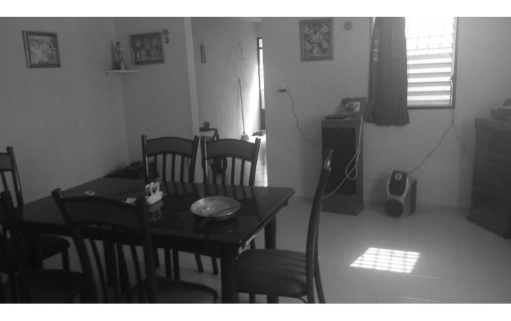 Foto de casa en venta en  , mayapan, mérida, yucatán, 2002724 No. 05