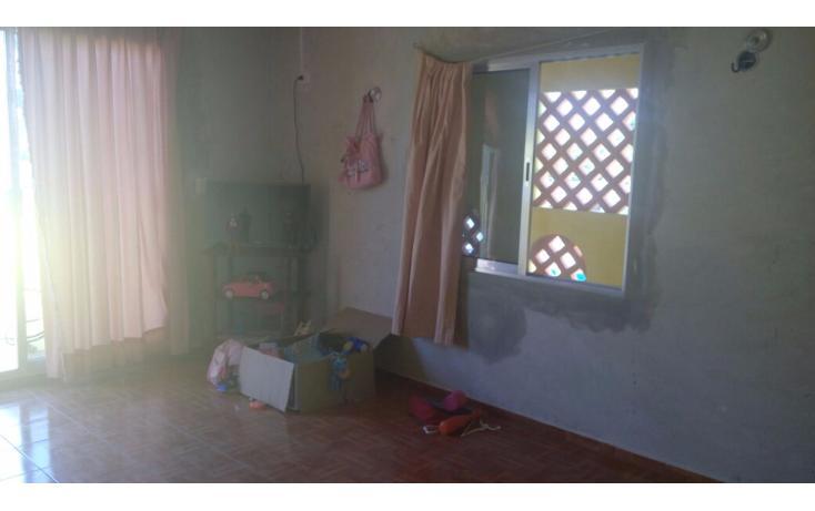 Foto de casa en venta en  , mayapan, mérida, yucatán, 2002724 No. 07
