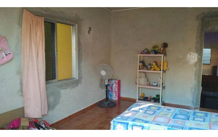 Foto de casa en venta en  , mayapan, mérida, yucatán, 2002724 No. 14