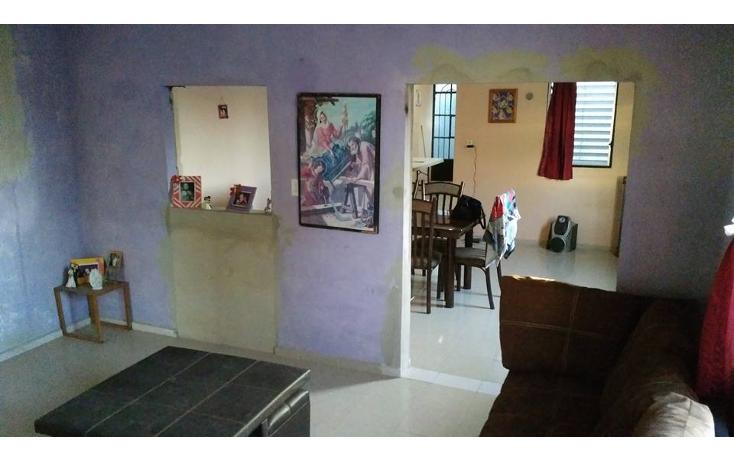 Foto de casa en venta en  , mayapan, mérida, yucatán, 2002724 No. 15