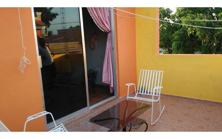 Foto de casa en venta en  , mayapan, mérida, yucatán, 2002724 No. 16