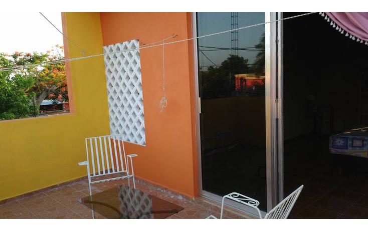 Foto de casa en venta en  , mayapan, mérida, yucatán, 2002724 No. 18