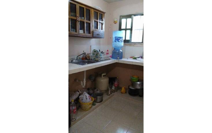 Foto de casa en venta en  , mayapan, mérida, yucatán, 2002724 No. 20