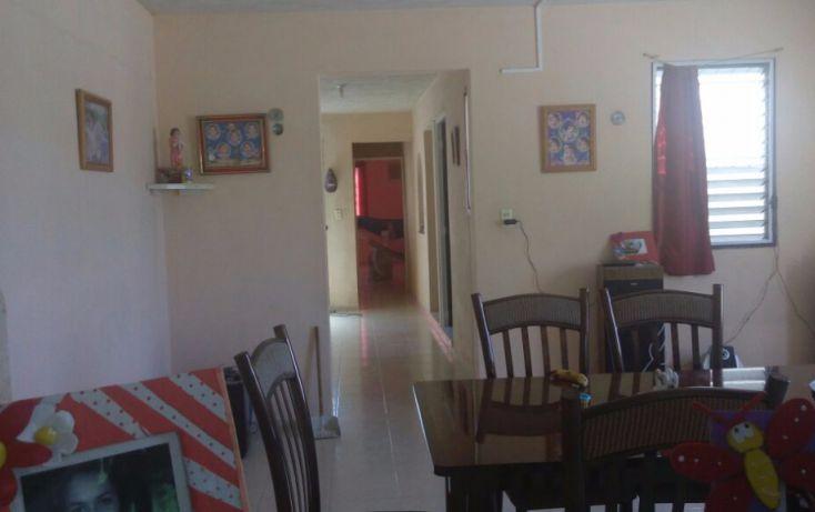 Foto de casa en venta en, mayapan, mérida, yucatán, 2002724 no 25