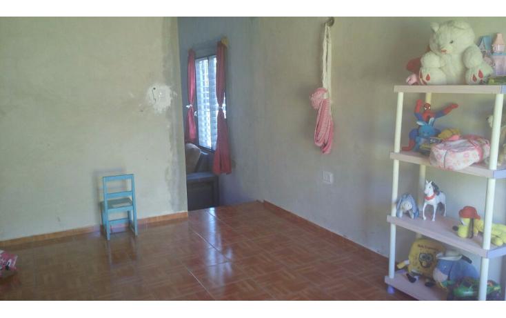 Foto de casa en venta en  , mayapan, mérida, yucatán, 2002724 No. 25