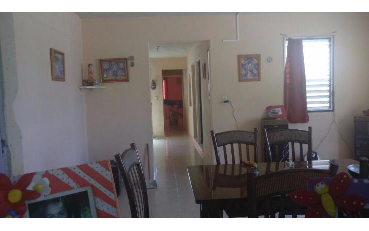 Foto de casa en venta en  , mayapan, mérida, yucatán, 2002724 No. 26