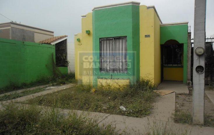 Foto de casa en venta en mayas 4067, campo bello, culiacán, sinaloa, 491977 no 01