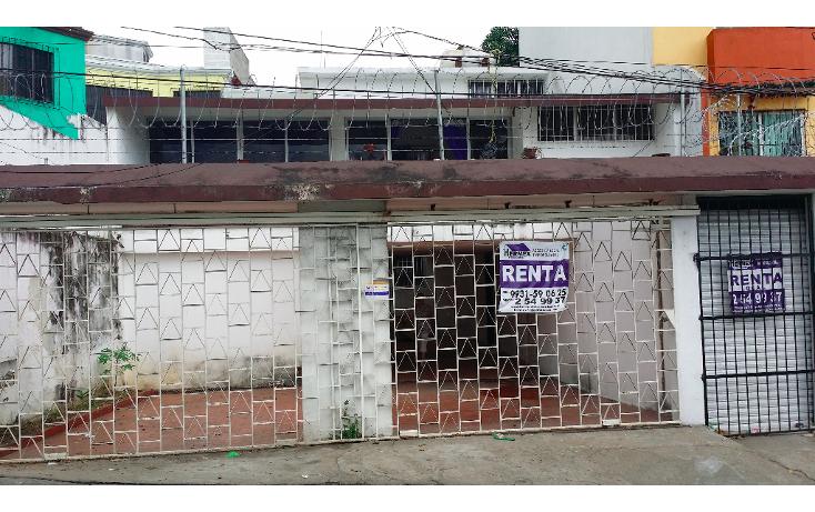 Foto de oficina en renta en  , mayito, centro, tabasco, 1264255 No. 01