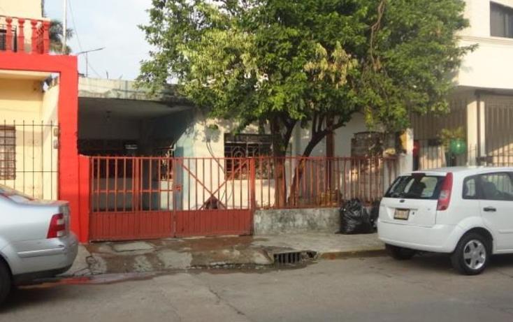 Foto de casa en venta en, mayito, centro, tabasco, 1527060 no 01