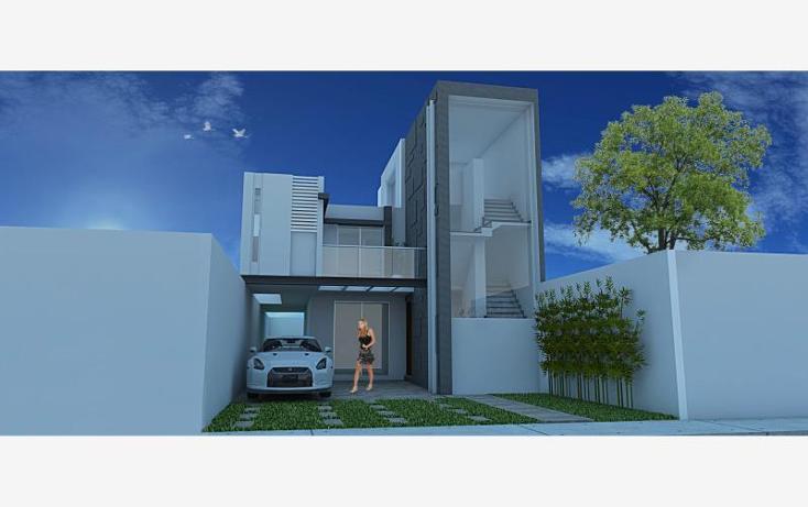 Foto de casa en venta en  , mayorazgo, puebla, puebla, 1674474 No. 01