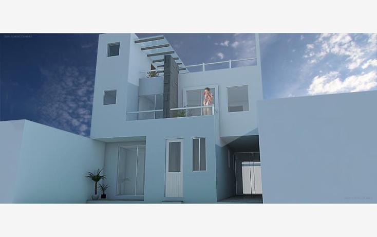 Foto de casa en venta en  , mayorazgo, puebla, puebla, 1674474 No. 04