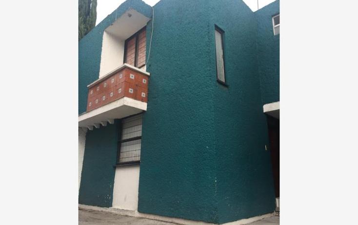 Foto de casa en venta en  , mayorazgo, puebla, puebla, 2023528 No. 01