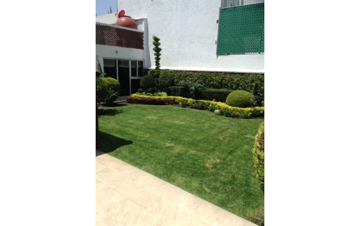 Foto de casa en renta en  , mayorazgos de la concordia, atizapán de zaragoza, méxico, 1189317 No. 01