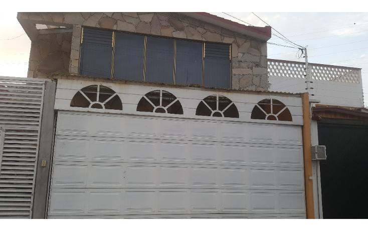 Foto de casa en venta en  , mayorazgos de la concordia, atizapán de zaragoza, méxico, 1786474 No. 01