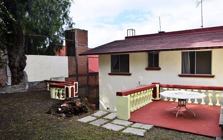 Foto de casa en venta en  , mayorazgos de los gigantes, atizapán de zaragoza, méxico, 1403901 No. 24