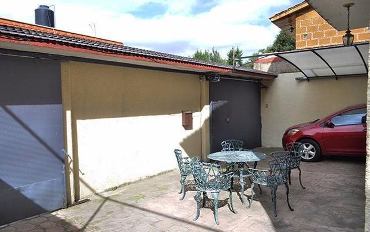 Foto de casa en venta en  , mayorazgos de los gigantes, atizapán de zaragoza, méxico, 1403901 No. 30