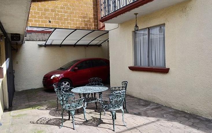 Foto de casa en venta en  , mayorazgos de los gigantes, atizapán de zaragoza, méxico, 1403901 No. 32