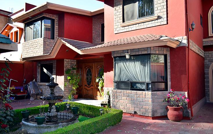Foto de casa en venta en  , mayorazgos de los gigantes, atizapán de zaragoza, méxico, 1670212 No. 01