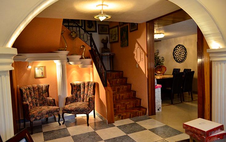 Foto de casa en venta en  , mayorazgos de los gigantes, atizapán de zaragoza, méxico, 1670212 No. 33