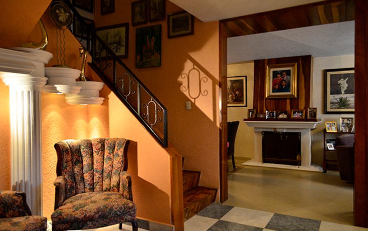 Foto de casa en venta en  , mayorazgos de los gigantes, atizapán de zaragoza, méxico, 1670212 No. 36