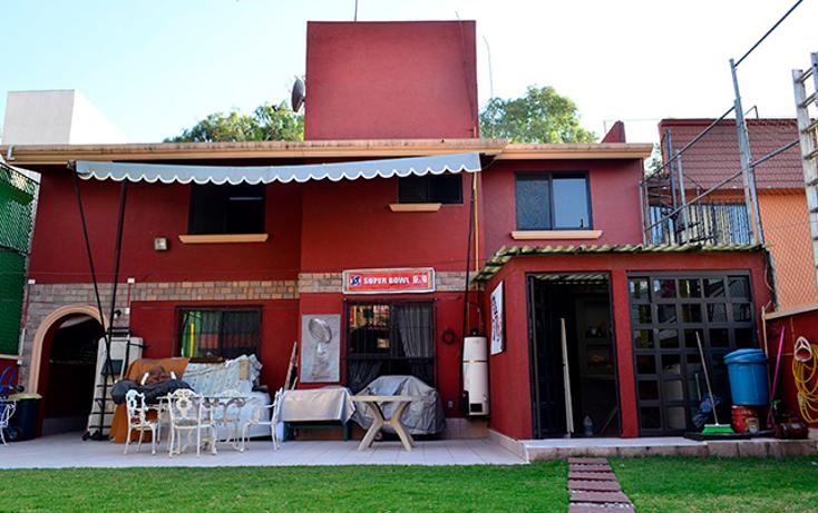 Foto de casa en venta en  , mayorazgos de los gigantes, atizapán de zaragoza, méxico, 1670212 No. 41