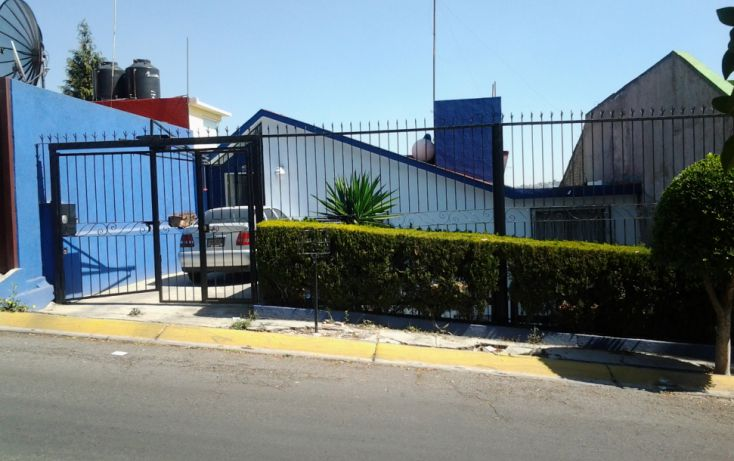 Foto de casa en venta en, mayorazgos del bosque, atizapán de zaragoza, estado de méxico, 1096665 no 27
