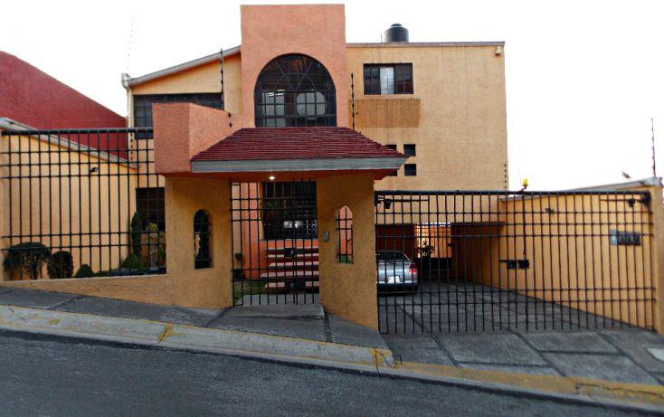 Foto de casa en venta en, mayorazgos del bosque, atizapán de zaragoza, estado de méxico, 1288033 no 01