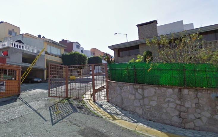 Foto de casa en venta en  , mayorazgos del bosque, atizap?n de zaragoza, m?xico, 1020667 No. 01