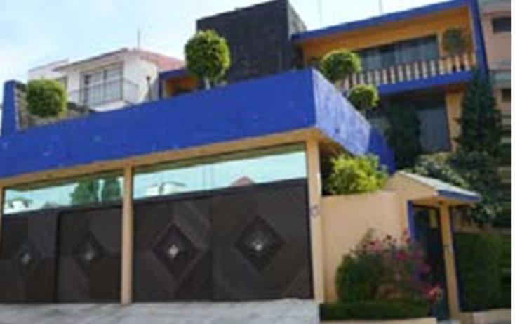 Foto de casa en venta en  , mayorazgos del bosque, atizap?n de zaragoza, m?xico, 1020667 No. 02