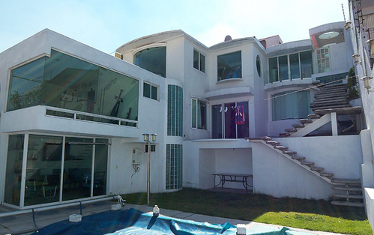 Foto de casa en venta en  , mayorazgos del bosque, atizapán de zaragoza, méxico, 1045297 No. 01