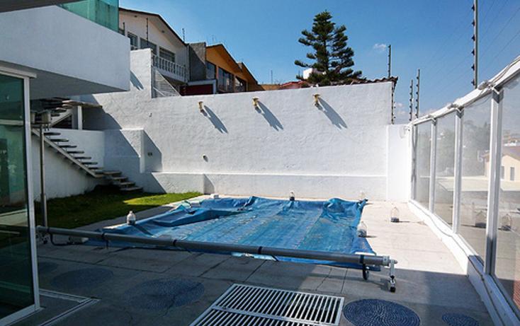 Foto de casa en venta en  , mayorazgos del bosque, atizapán de zaragoza, méxico, 1045297 No. 14