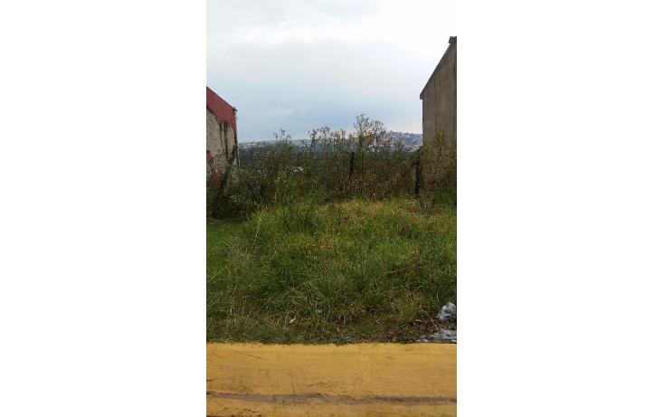 Foto de terreno habitacional en venta en  , mayorazgos del bosque, atizapán de zaragoza, méxico, 1055151 No. 02