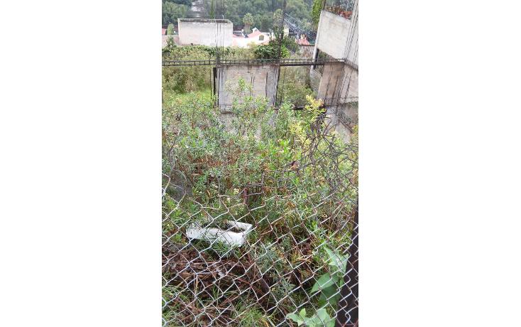 Foto de terreno habitacional en venta en  , mayorazgos del bosque, atizapán de zaragoza, méxico, 1055151 No. 03