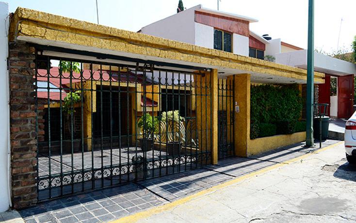 Foto de casa en venta en  , mayorazgos del bosque, atizapán de zaragoza, méxico, 1108119 No. 01