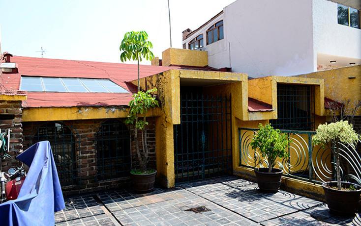 Foto de casa en venta en  , mayorazgos del bosque, atizapán de zaragoza, méxico, 1108119 No. 02