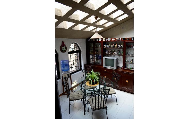 Foto de casa en venta en  , mayorazgos del bosque, atizapán de zaragoza, méxico, 1108119 No. 28