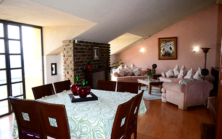 Foto de casa en venta en  , mayorazgos del bosque, atizapán de zaragoza, méxico, 1108119 No. 35