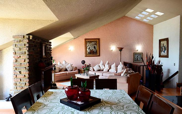 Foto de casa en venta en  , mayorazgos del bosque, atizapán de zaragoza, méxico, 1108119 No. 36