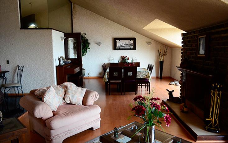 Foto de casa en venta en  , mayorazgos del bosque, atizapán de zaragoza, méxico, 1108119 No. 45